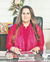 Khadija Mushtaq
