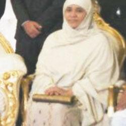 Shaheena Waqar