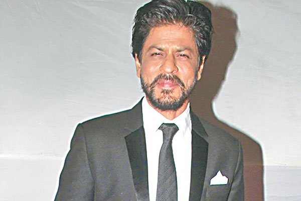 Shah Rukh Khan confirms post-Fan projects