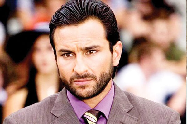 Anushka Sharma ropes in Saif Ali Khan for her next production