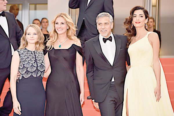 Cannes 2016: