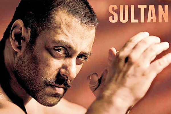 Sultan trailer packs a punch