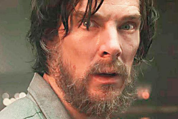 Benedict Cumberbatch reflects on Doctor Strange