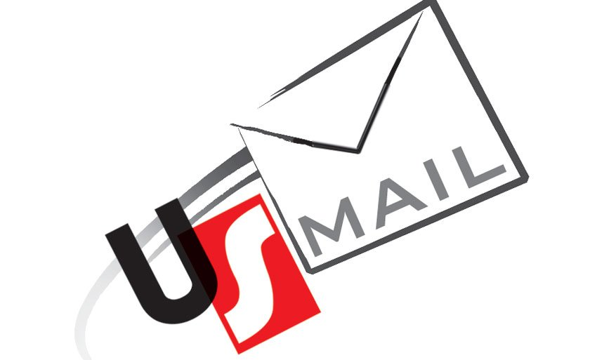 US MAIL