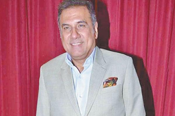 Boman Irani pulls out of Pakistani film