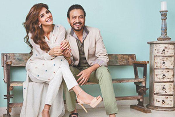 First Look: Saba Qamar's Bollywood debut titled Hindi Medium