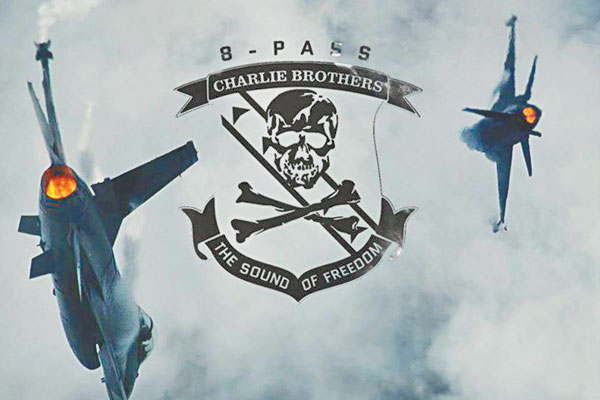 8-Pass Charlie Brothers to feature Shaan and Hamza Ali Abbasi?