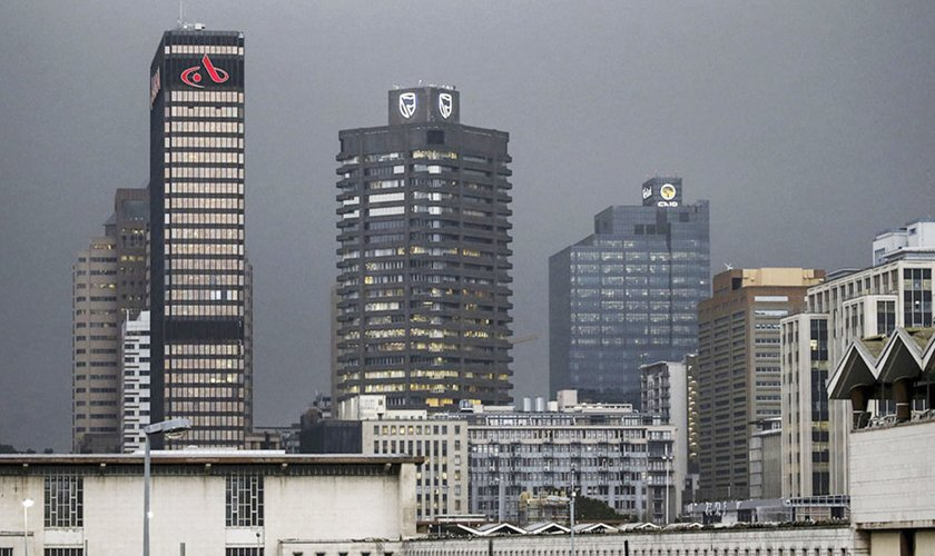 South Africa's plans for its first 'black bank'