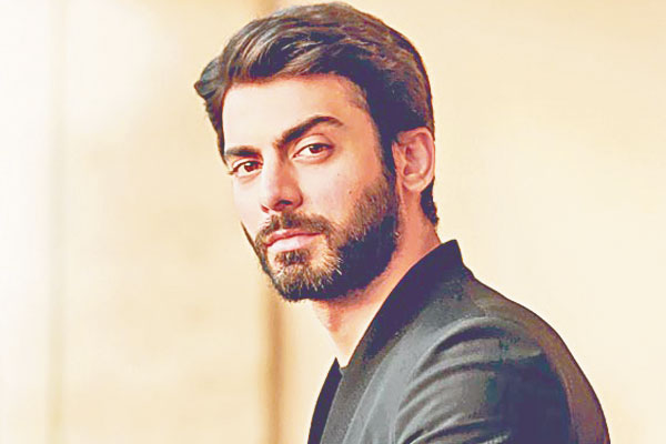 Fawad Khan opens up in an interview