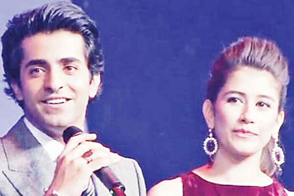 Syra Shehroz to star alongside Sheheryar Munawwar in Project Ghazi