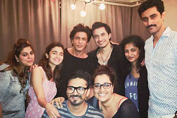 Ali Zafar's Dear Zindagi to release on November 25