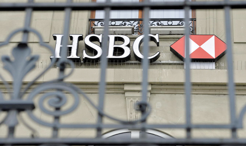 HSBC case is another blow for trust in banks