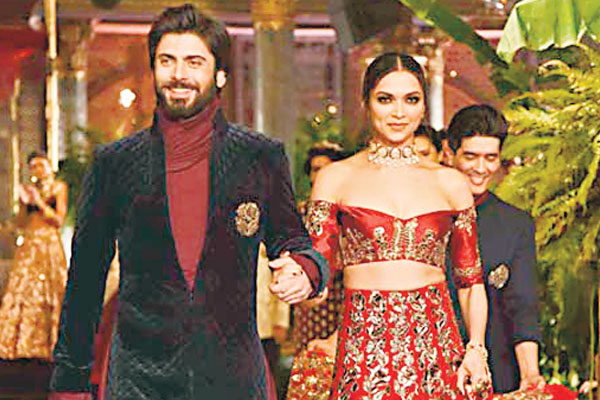 Fawad Khan and the Bollywood rumour mill