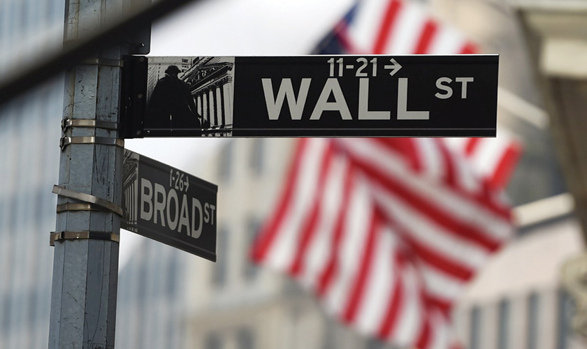 Irrational exuberance begins to surface in US stock market