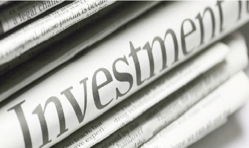 Luring investors