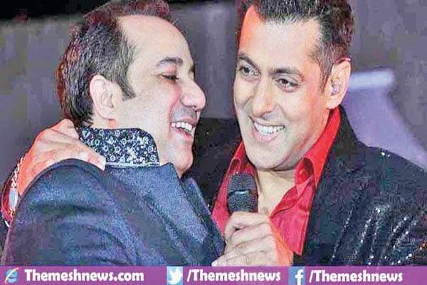 Pakistani artists top Bollywood charts