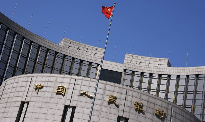 As China nears exhaustion, investors must look elsewhere