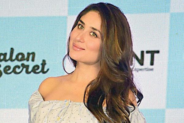 Kareena Kapoor to begin preparation for Veera Di Wedding