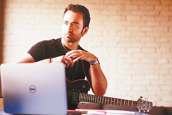 Farhad Humayun stirs controversy with sexist remarks