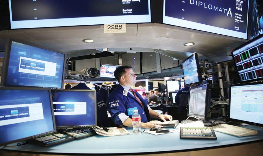 When is insider trading not insider trading?