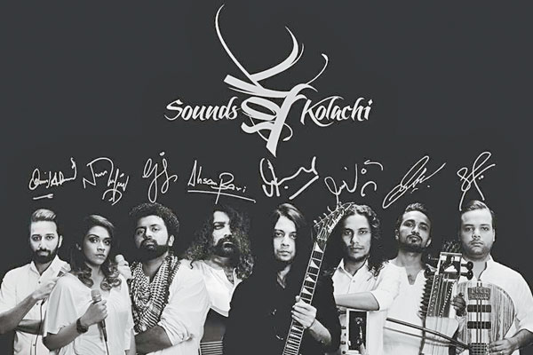 Sara Haider and Sounds of Kolachi join forces for Pakistan Youth Festival