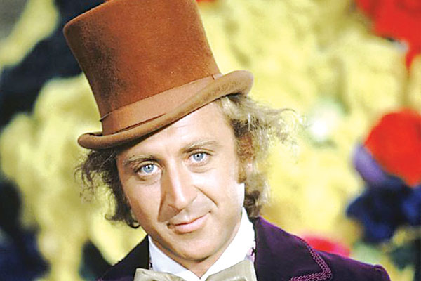 Warner Bros to produce a new Willy Wonka film