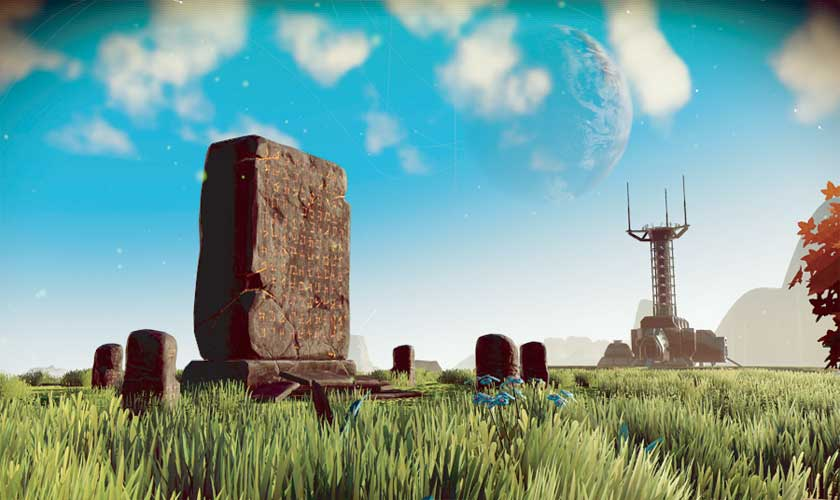 No Man's Sky Twitter Account Posted This Shocking Tweet