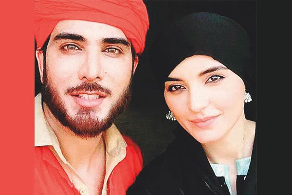 Imran Abbas and Sadia Khan will be returning as Hammad and Imaan in the second season.