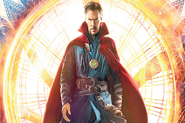 Doctor Strange Cut One Line That Would Have Changed The Dormammu Scene