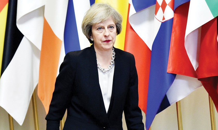 Business should assume a hard Brexit