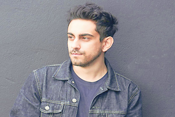 Catching up with Bilal Khan