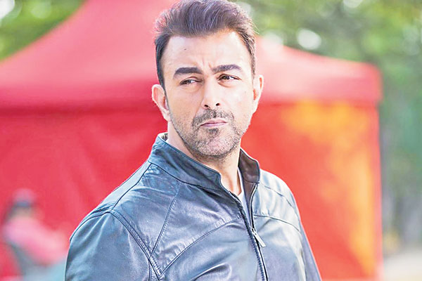 Shaan Shahid and the curious question of cultural exchange