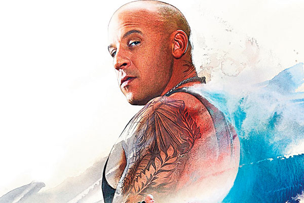 The Return of Xander Cage likely to be first box office hit of 2017