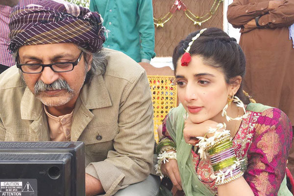 Mawra Hocane to take a break for LLB finals