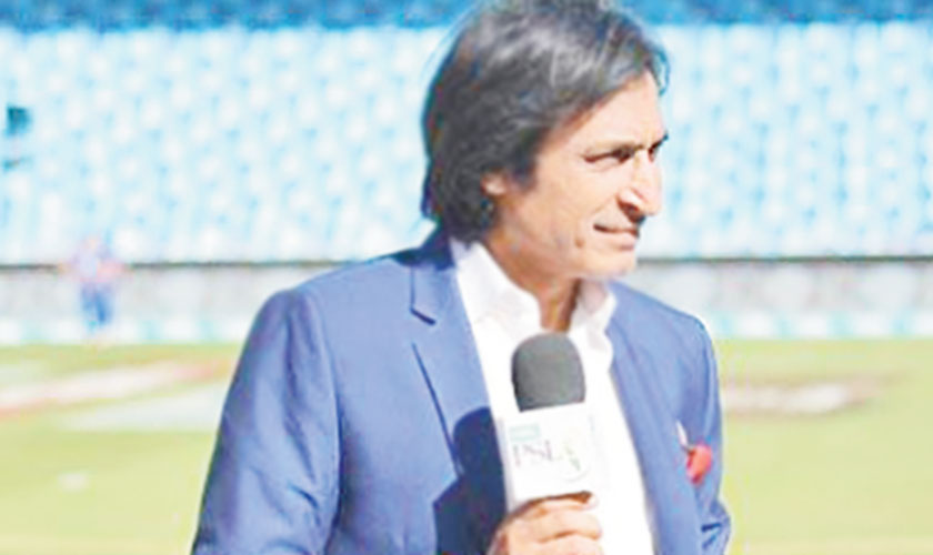 According to Ramiz Raja, Torbaaz won't be cricket centric; it is a social and emotional drama that will go on floors in May.