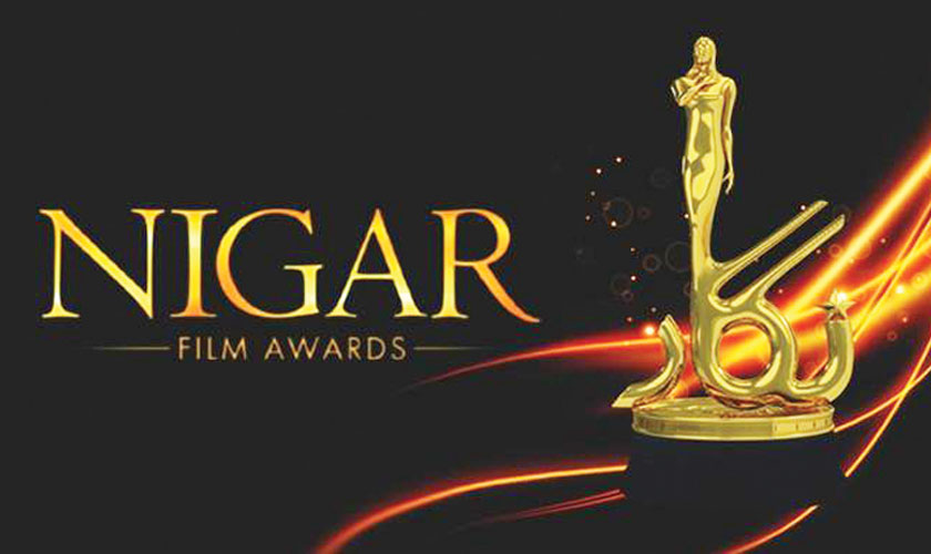 The court hasn't issued stay order for Nigar Awards