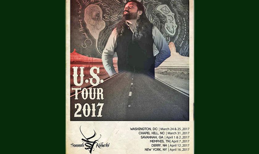 Sounds of Kolachi to tour United States
