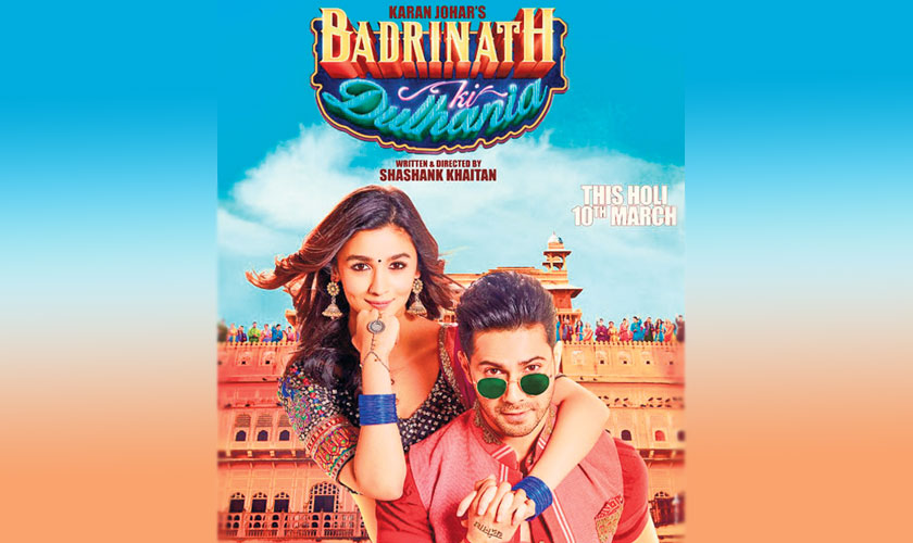 Badrinath Ki Dulhania Continues To Rule, Trapped Better Amongst New Releases