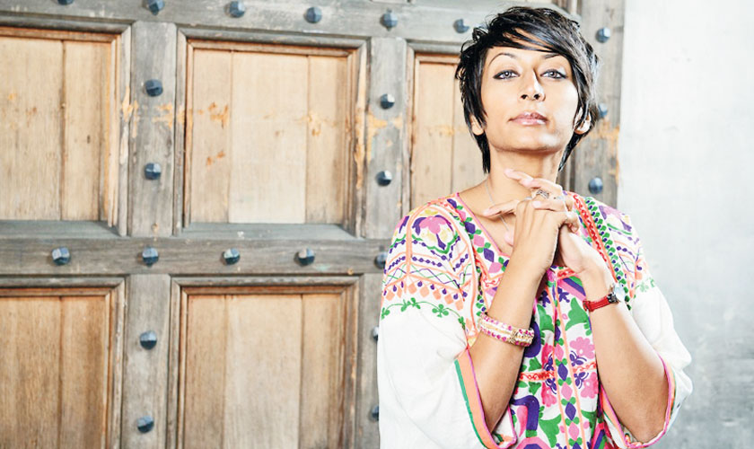 Iram Parveen Bilal's passion project
