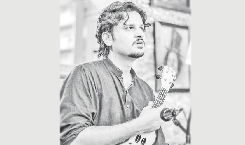 SKM's Nadir Shehzad Khan (above)
