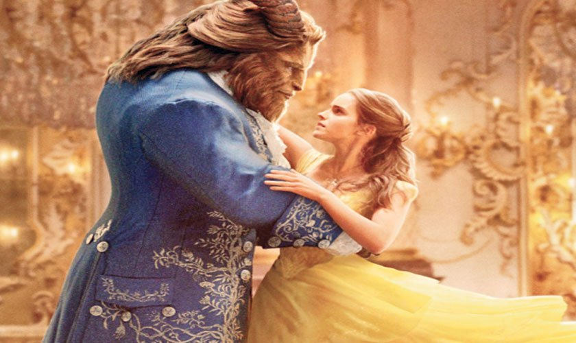 Emma Watson's Beauty and the Beast rakes in a whopping $357 million