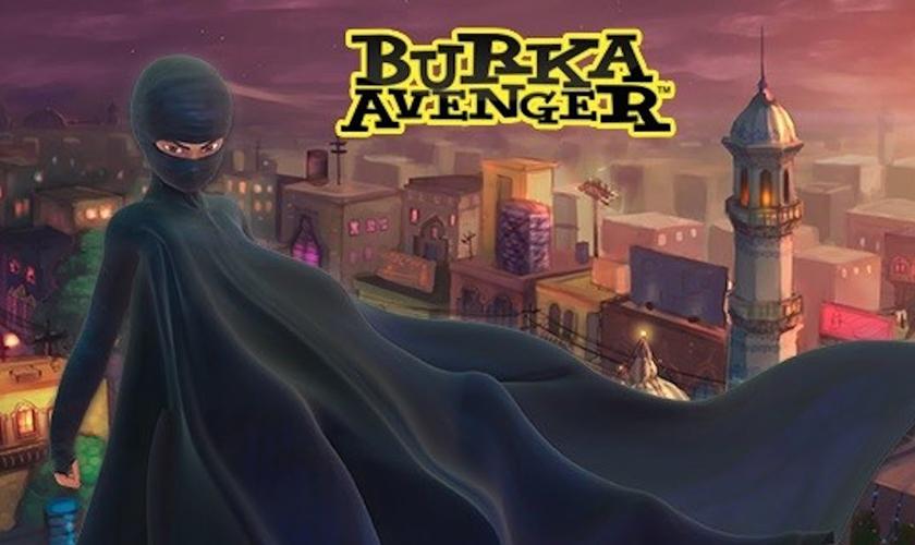 Zeeq Cartoon Characters : Haroon s burka avenger goes to indonesia