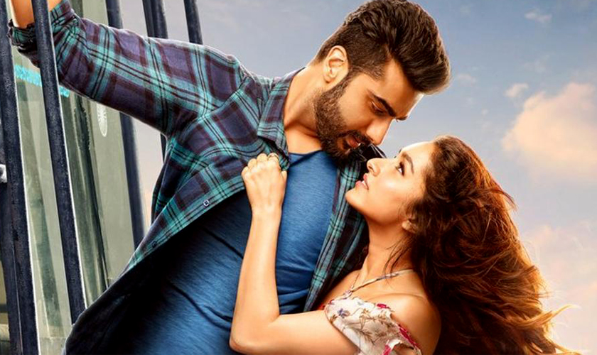 Arjun Kapoor-starrer Half Girlfriend talks about society's discrimination