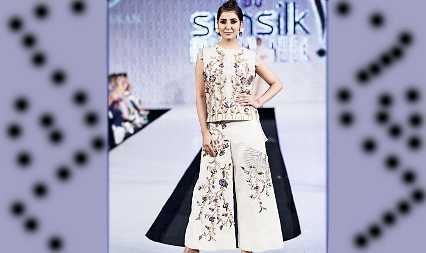 PFDC Sunsilk Fashion Week: Day 2