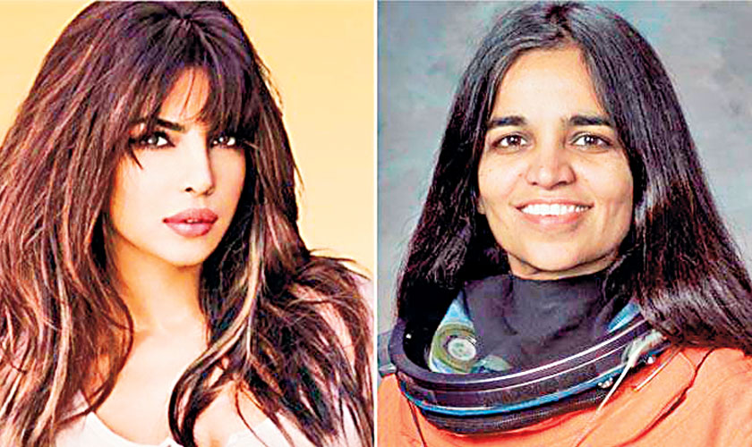 Priyanka Chopra has not one but two Bollywood films in the pipeline?
