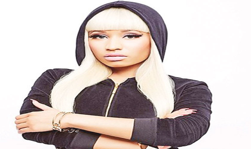 Nicki Minaj disappointed with herself for dating Meek Mill