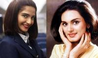 Neerja's family to sue producers of Sonam Kapoor-starrer Neerja
