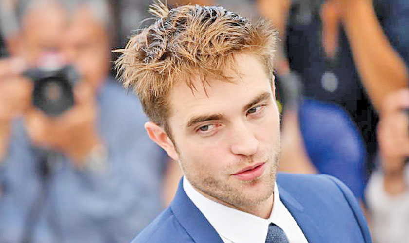 Robert Pattinson Ditched British Accent for Auditions