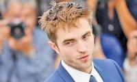 Robert Pattinson on shedding his movie star image