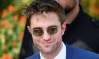 Robert Pattinson on shedding his movie star image
